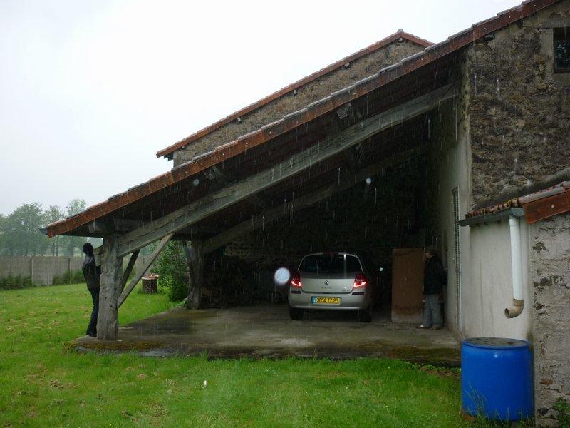 Vente Fermette - Mezieres Sur Issoire