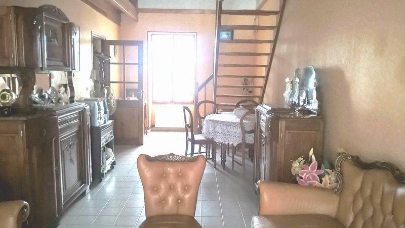 Vente Maison - Lathus St Remy