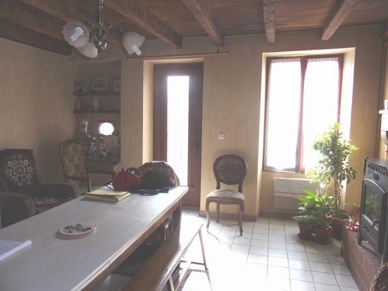 Vente Maison - Bussière-Poitevine