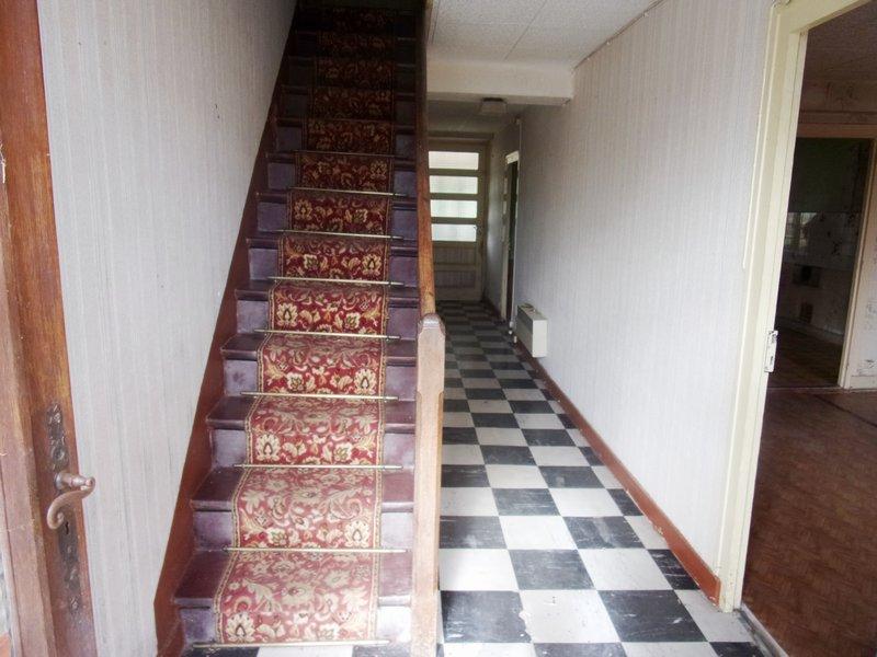 Vente Maison - Le Dorat