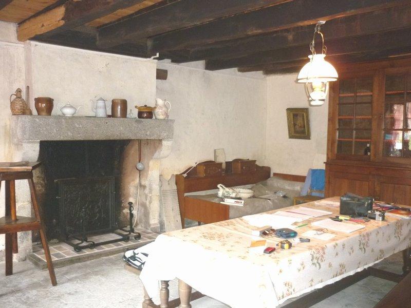 Vente Maison - Oradour-Saint-Genest