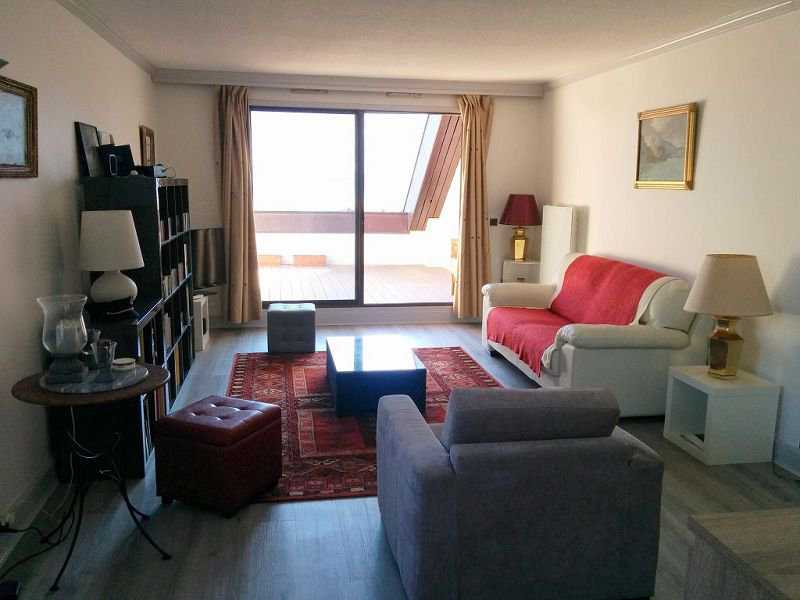 Sale Apartment - Duingt