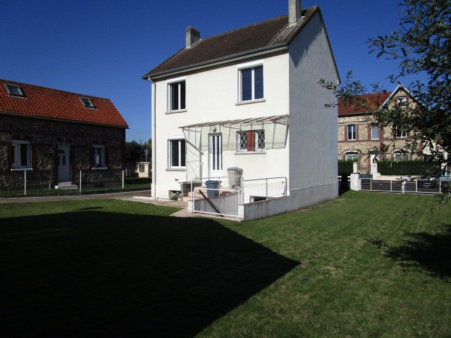 MAISON INDIVIDUELLE GRAND QUEVILLY