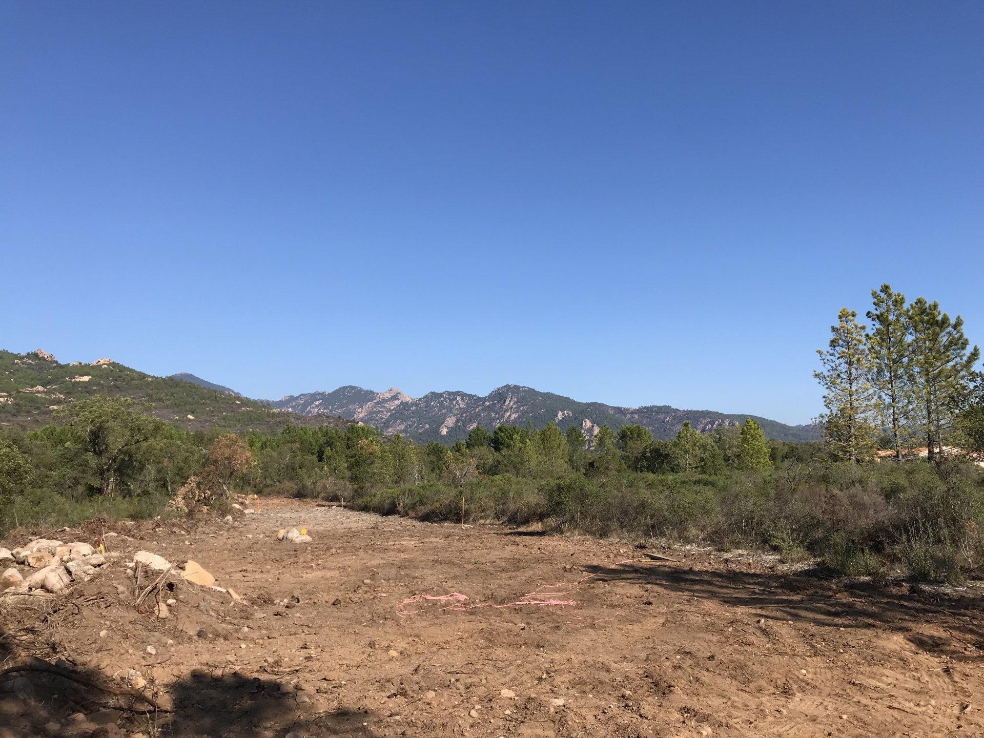 Sale Plot of land - San-Gavino-di-Carbini