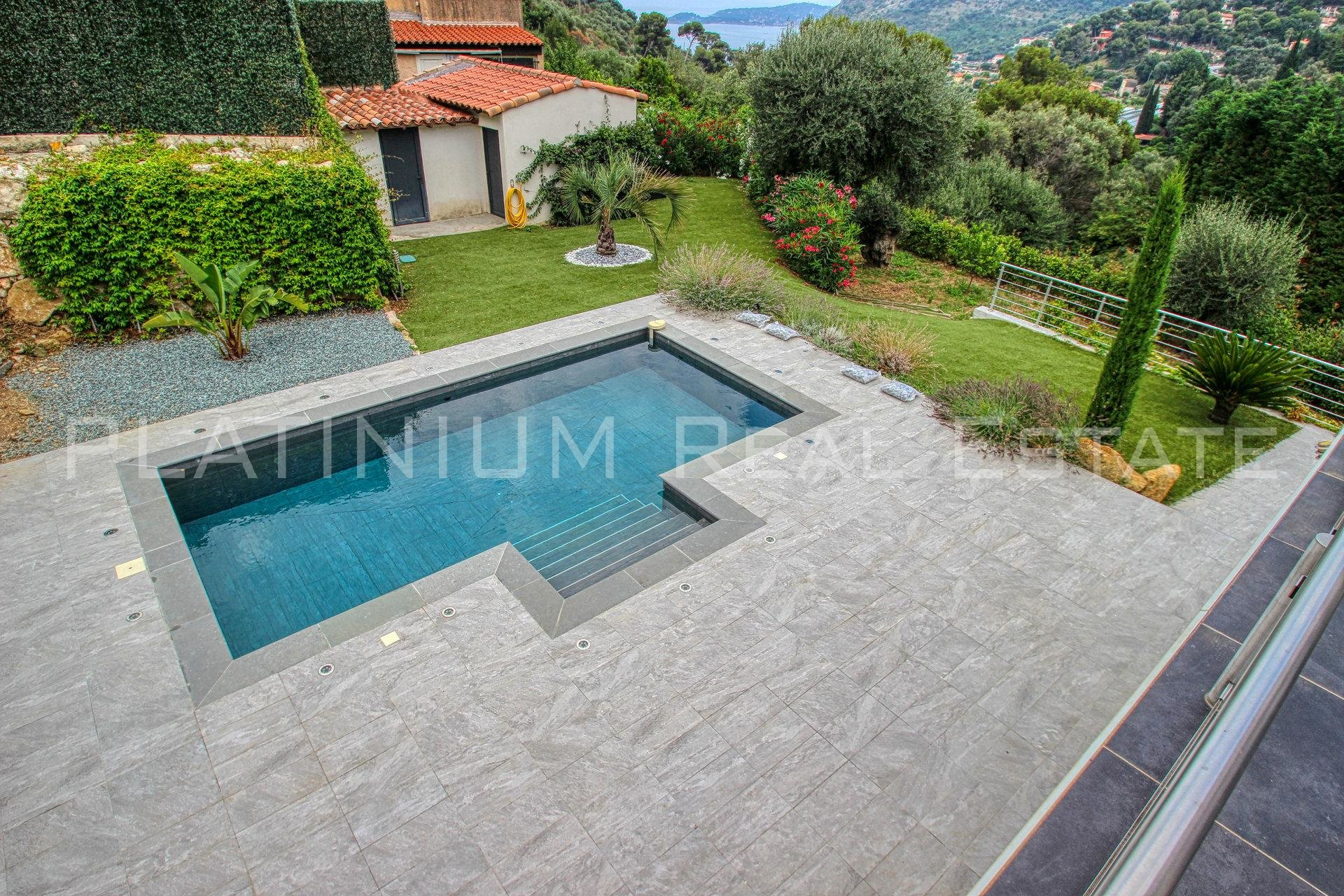 """NEAR MONACO"" 
