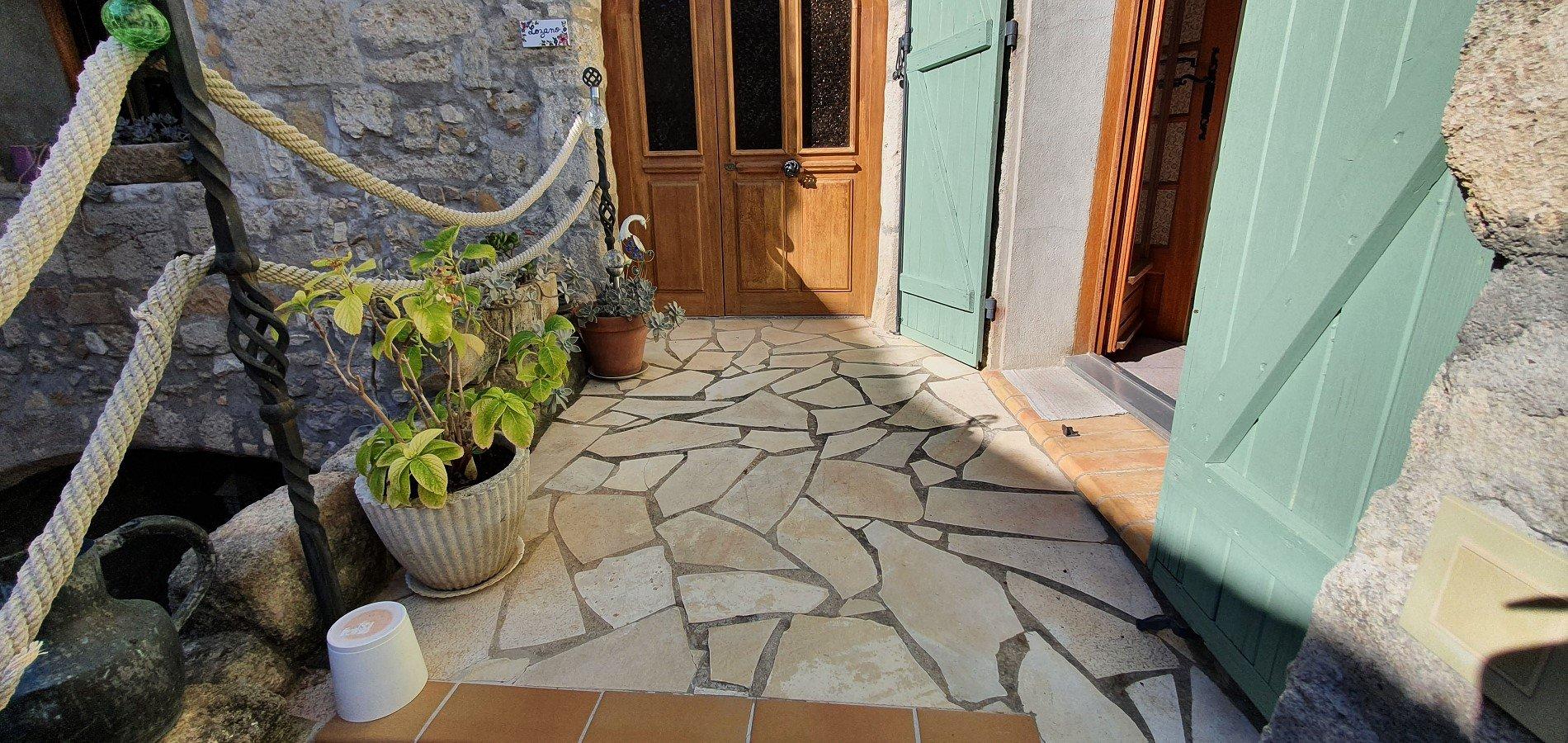 Försäljning Byhus - Lespignan
