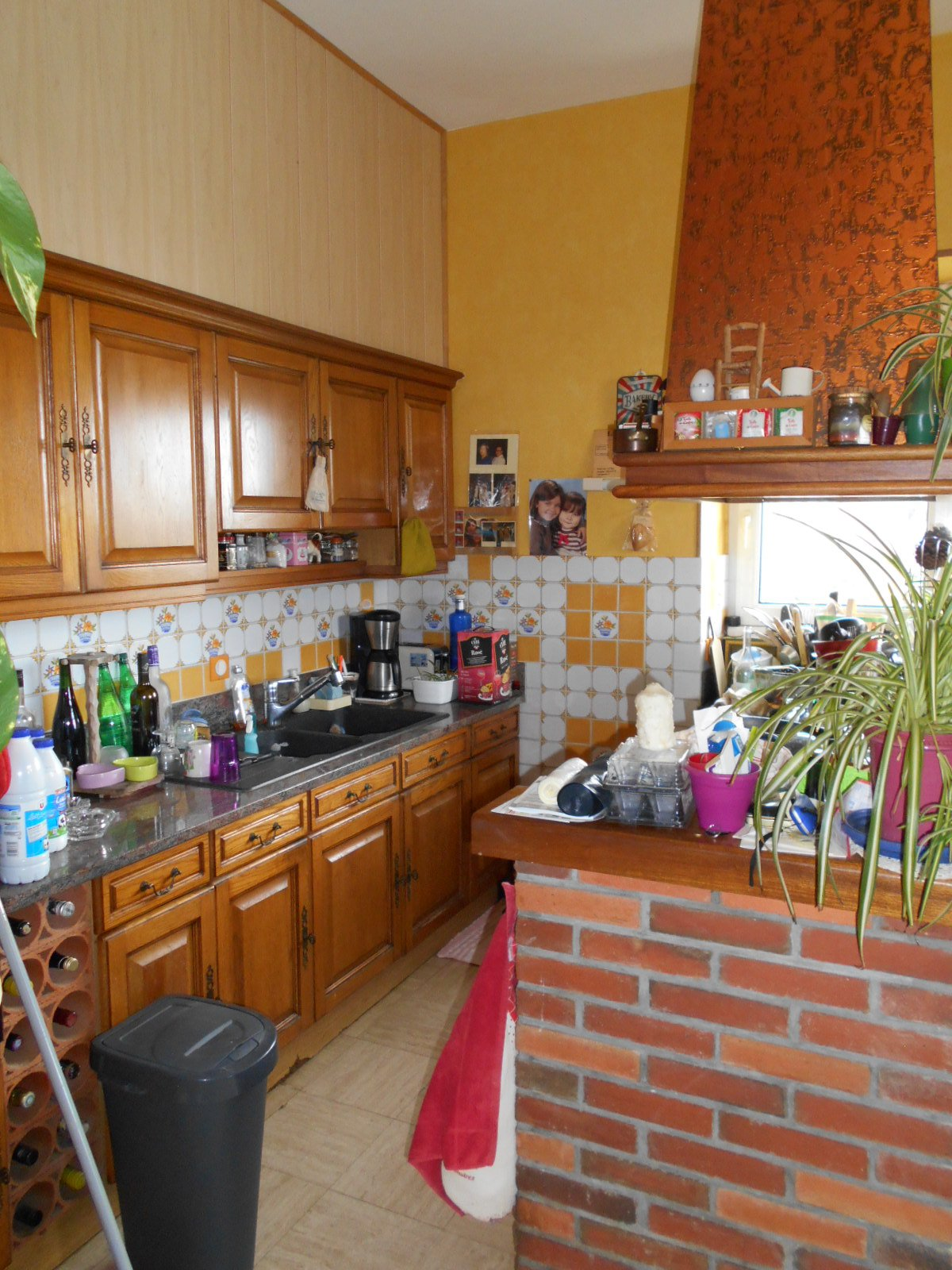 Appartement au coeur de Thouars