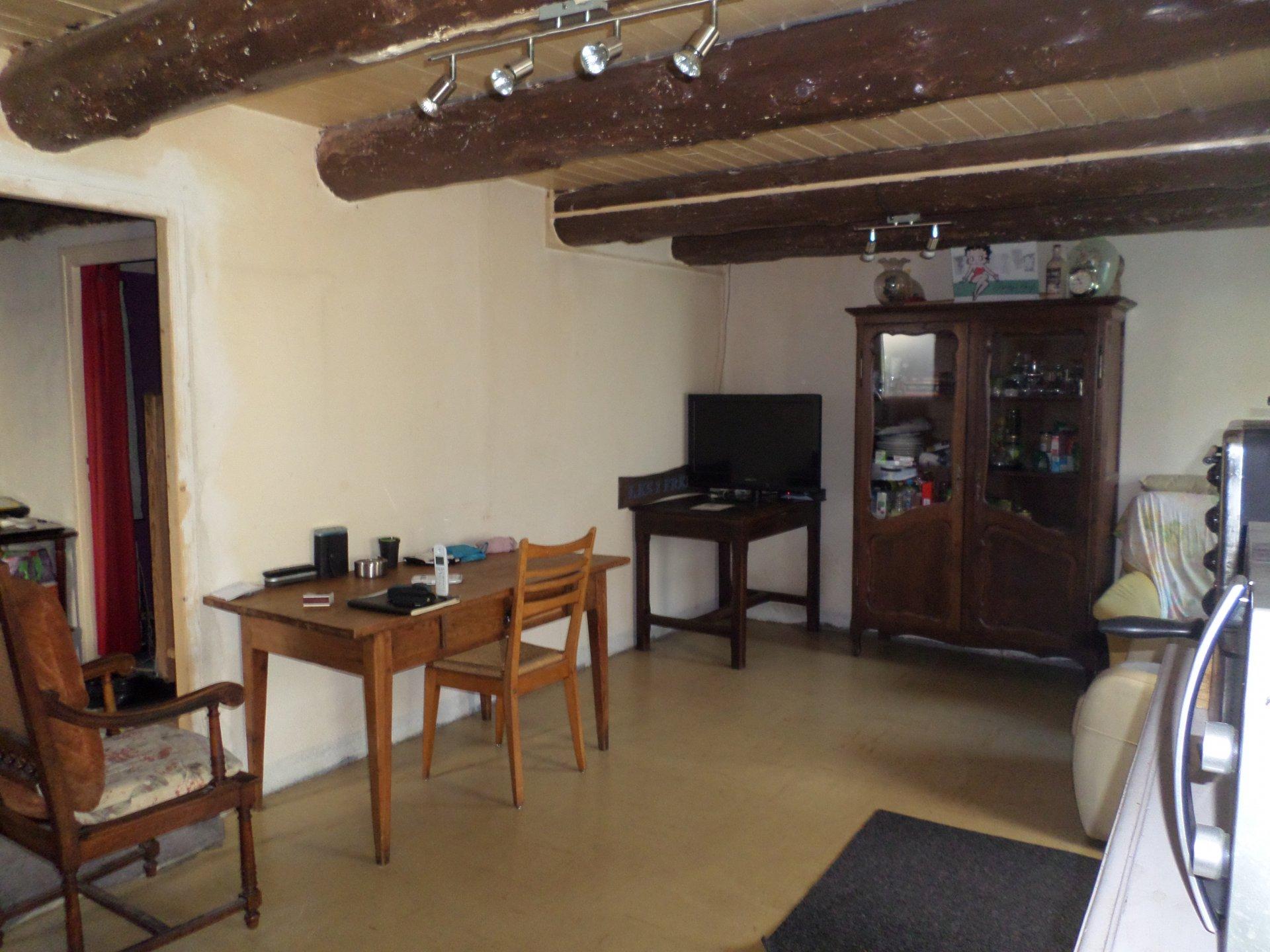 Sale Village house - Beaulieu Sur Loire