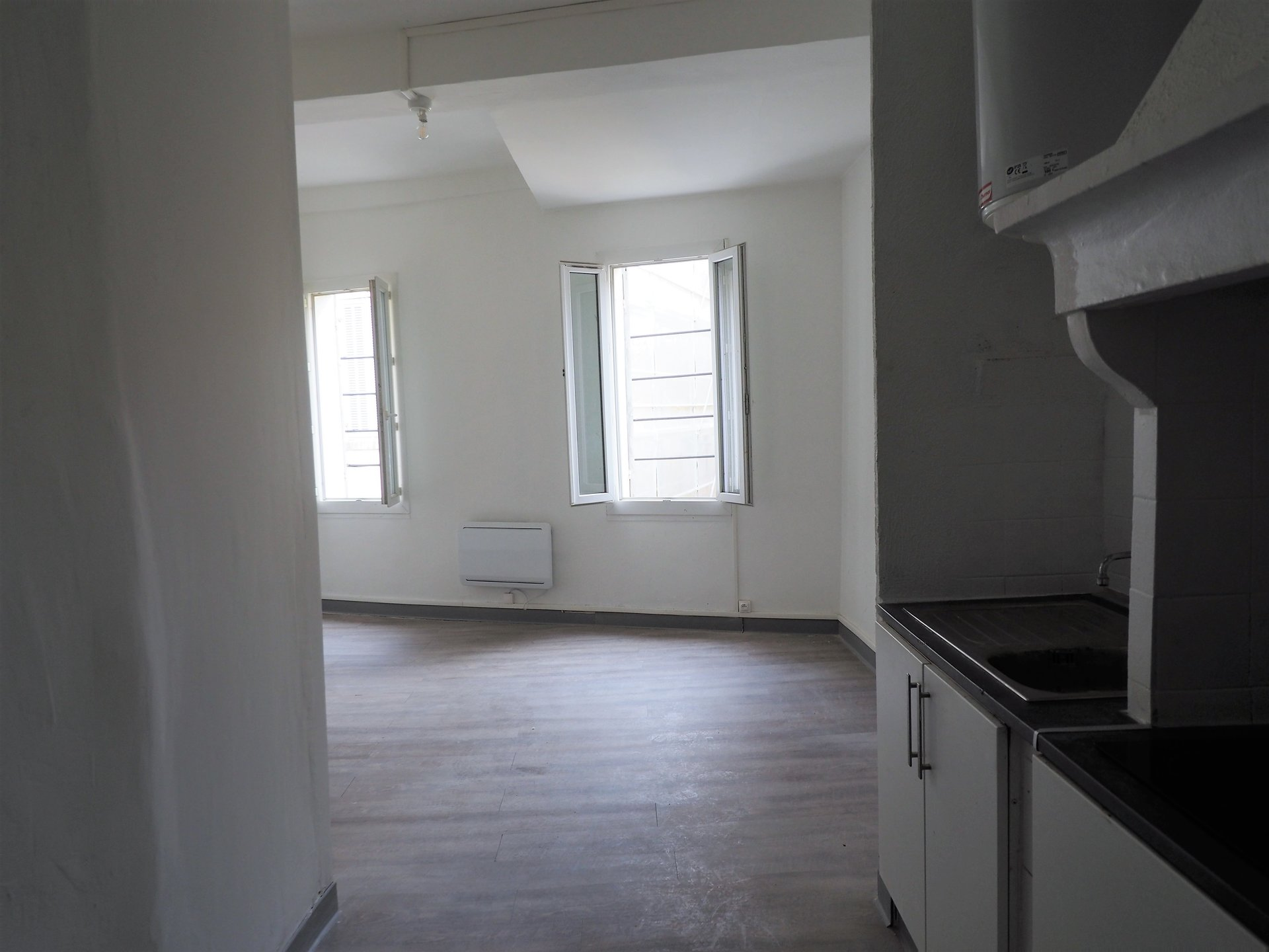Location T2- centre ville - La Ciotat