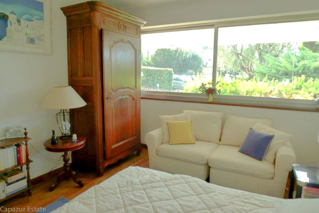 Cannes Montfleury: Nice studio fully equipped with a swimming pool