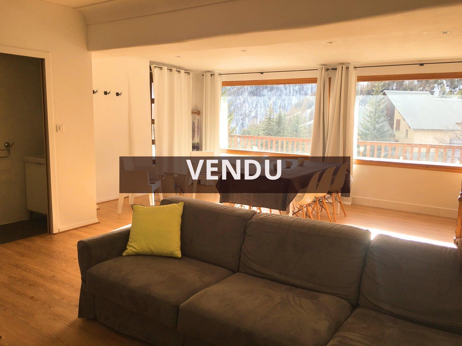 Sale Apartment - Arvieux