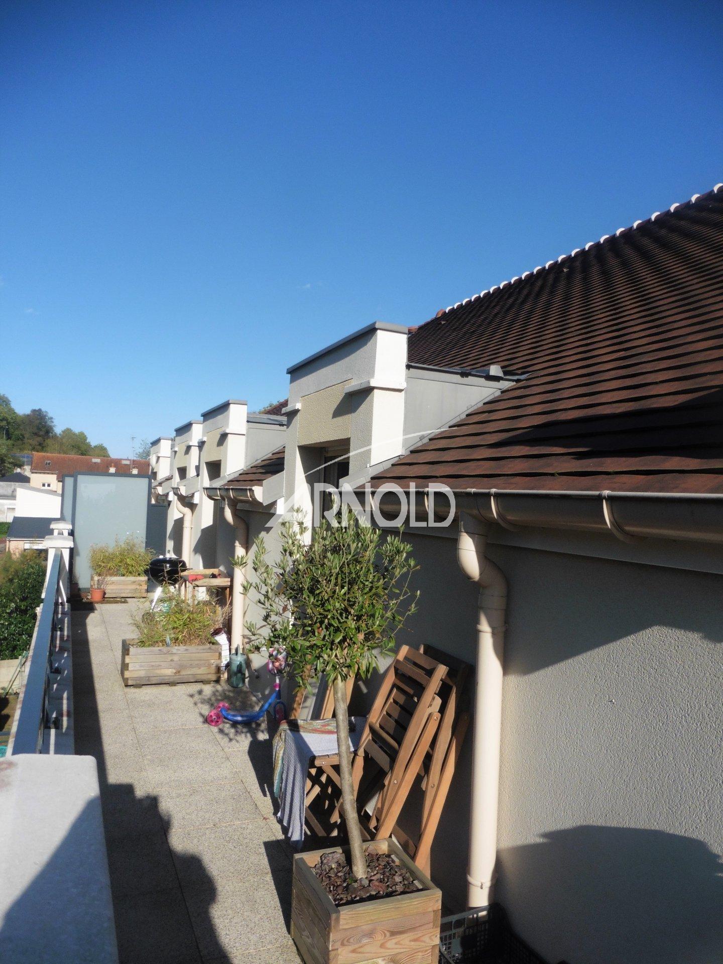 Buc – Quartier du Cerf-Volant