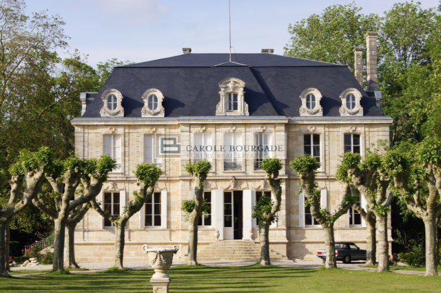 Продажа Замок - Queyrac