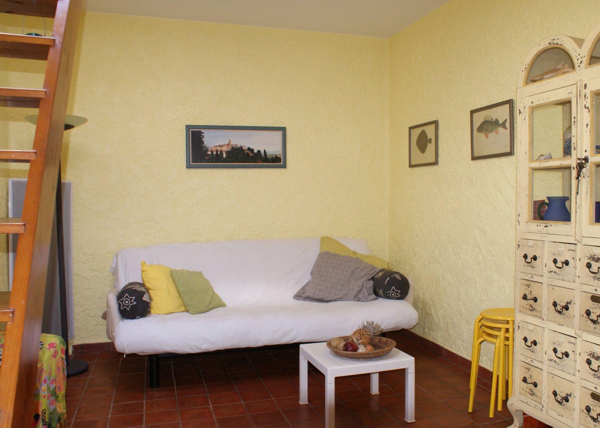 Affitto stagionale Casa - Théoule-sur-Mer