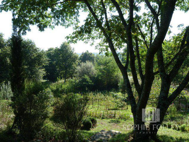 Near SAUVETERRE DE BEARN - Pretty neo-Béarnaise property with views.