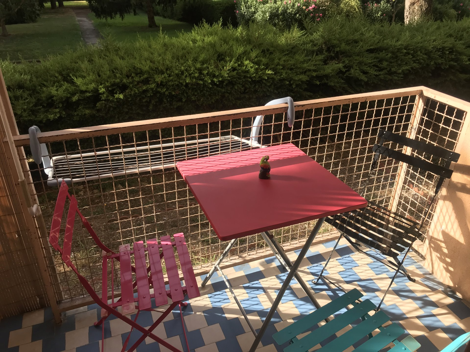 NICE NORD:3 Chambres en co-location