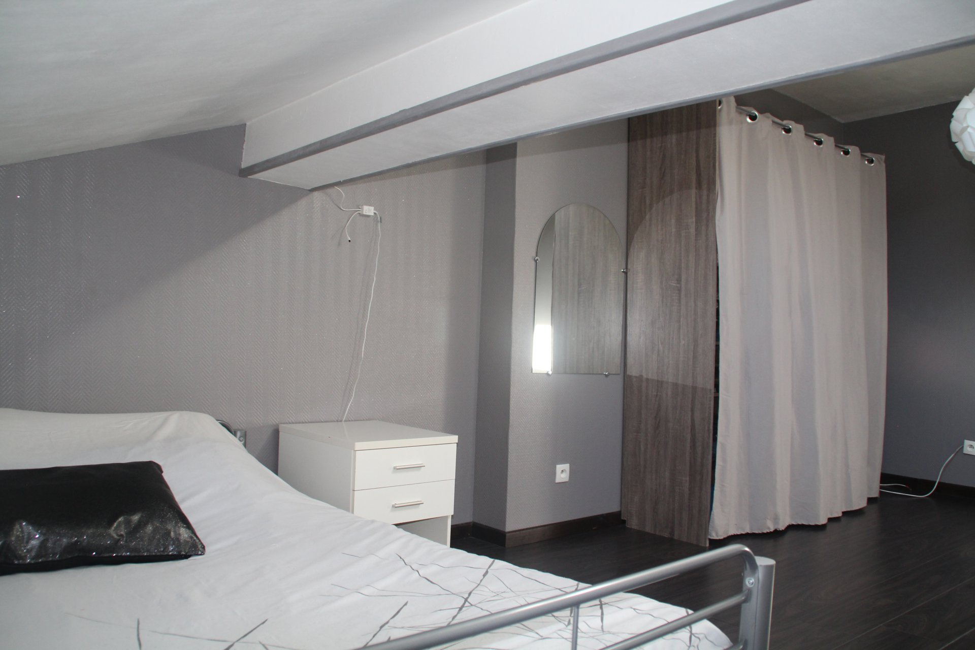 Appartement centre ville FIRMINY