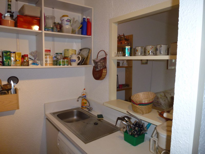 Rental Apartment - Isola 2000