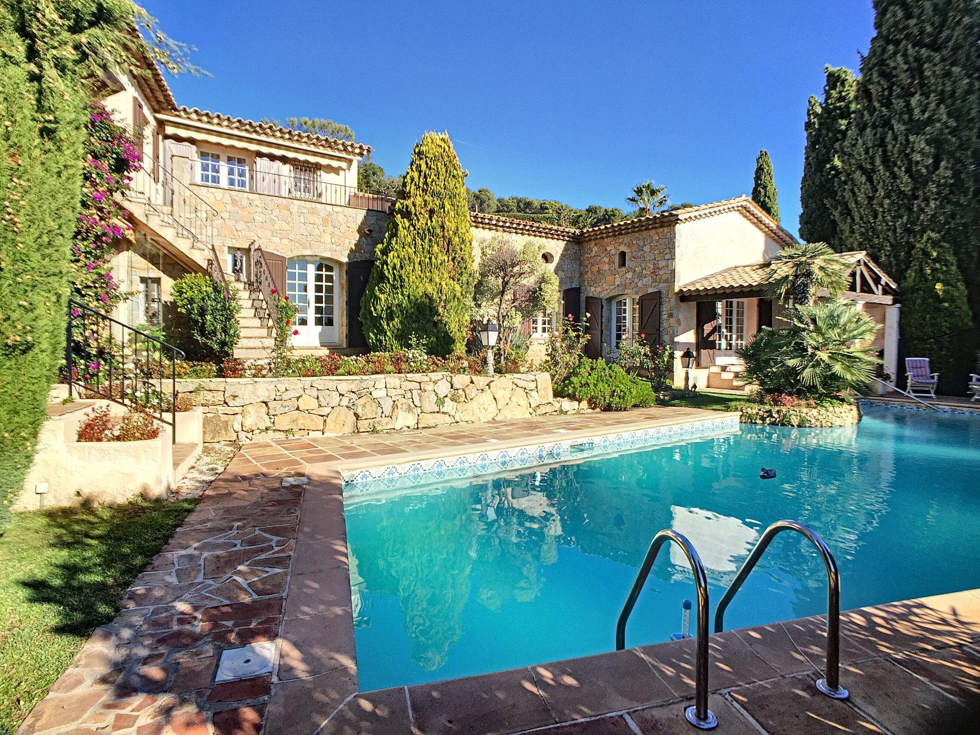 Bellissima villa