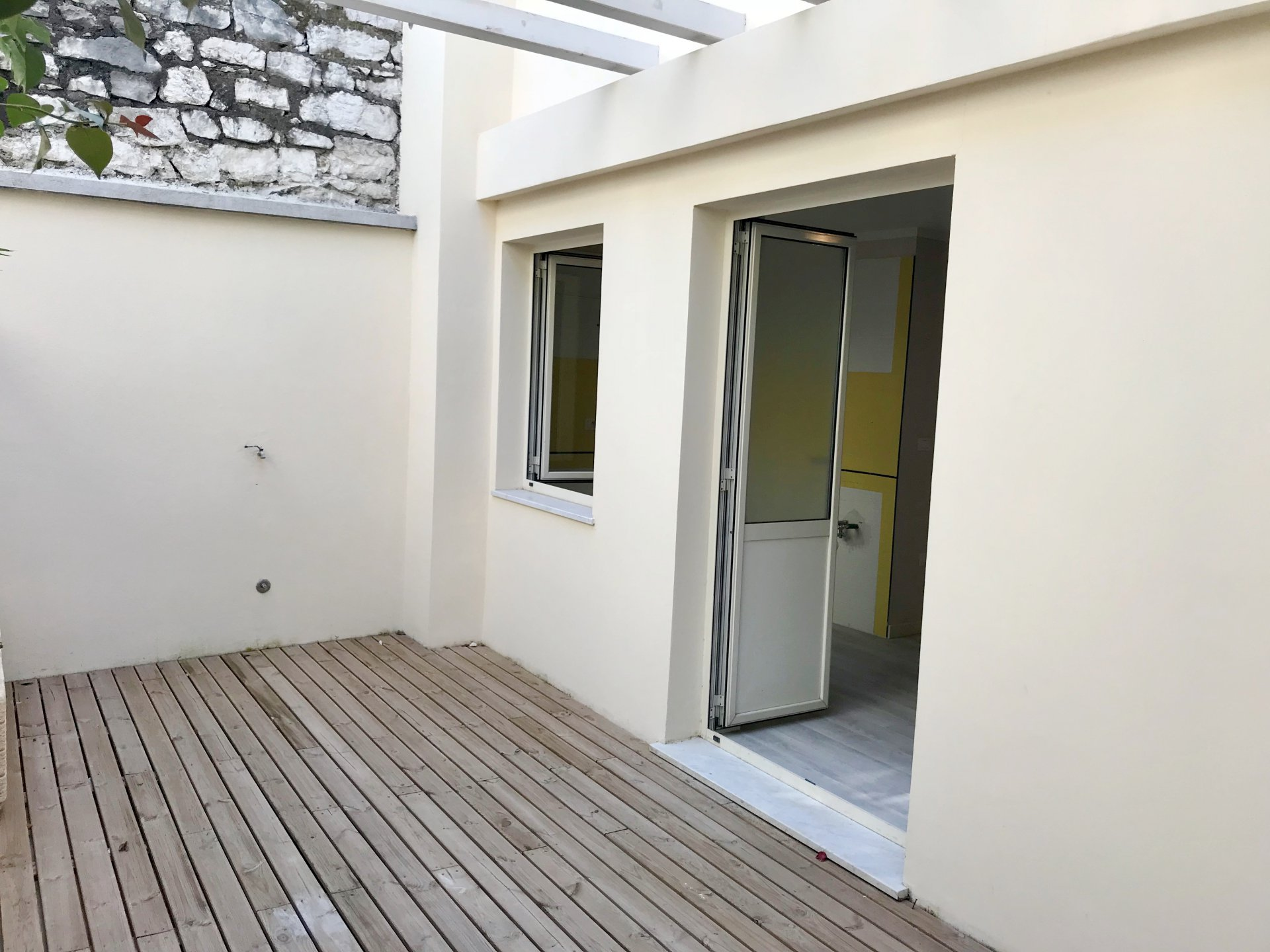 Cannes - Maison avec garage - Prix constructeur !
