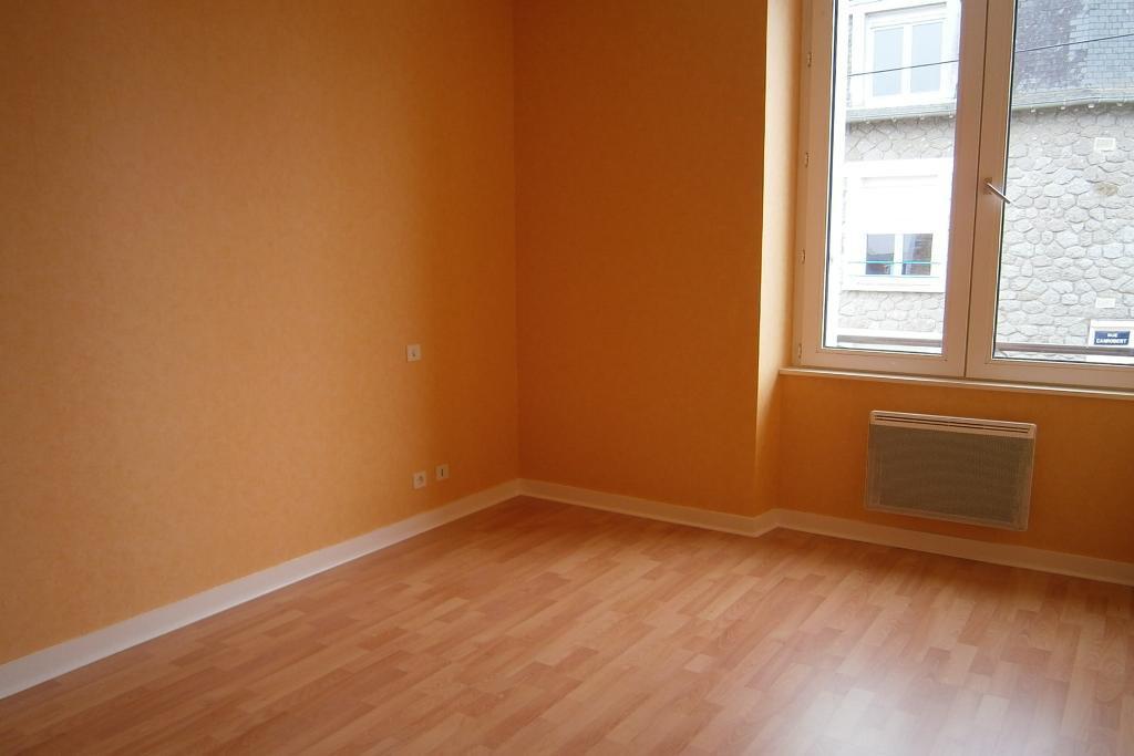 Location Appartement - Fougères