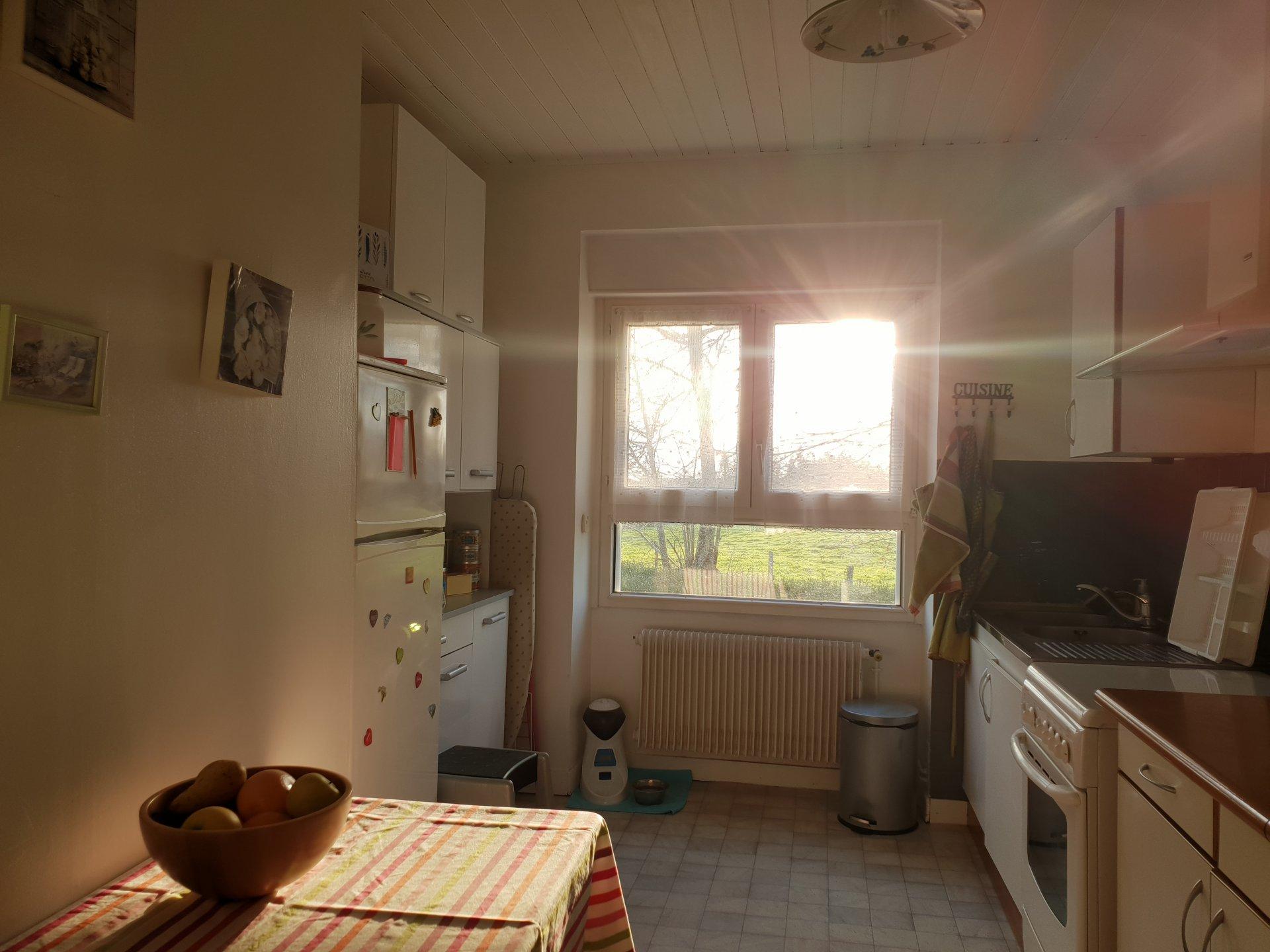 Location Maison - Lecousse
