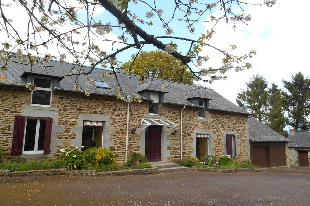 Location Maison - Parce
