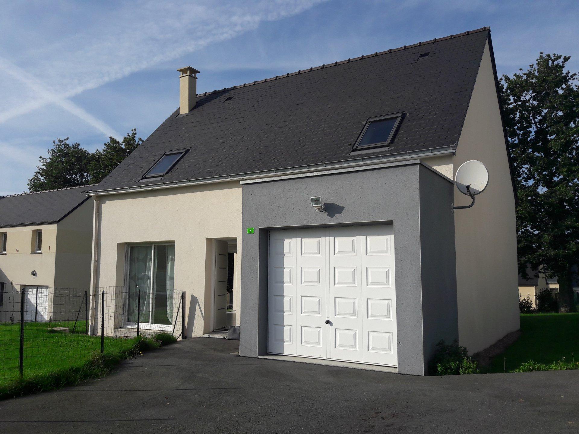 Vente Maison - Maure De Bretagne