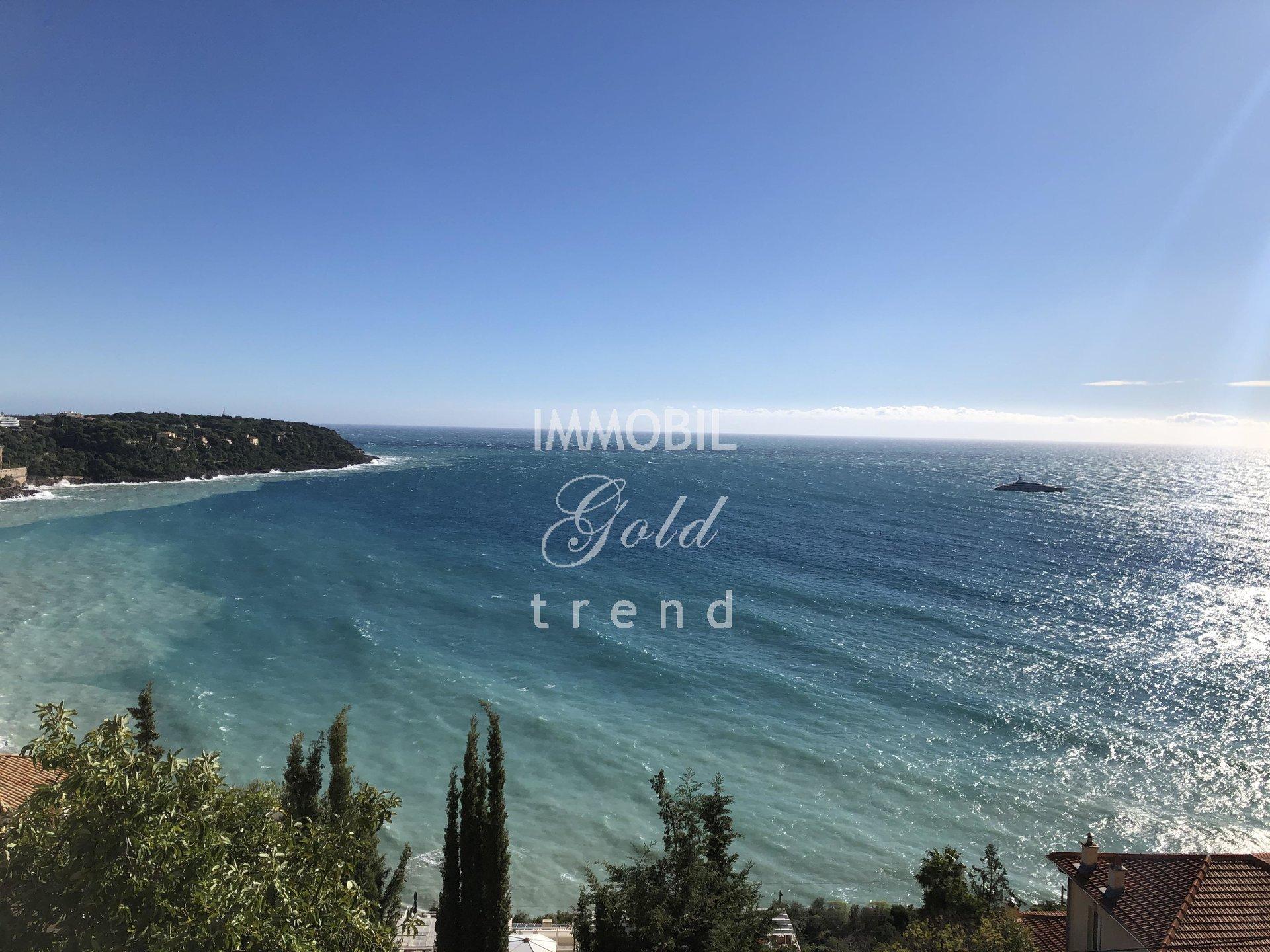 Vendita Terreno edificabile - Roquebrune-Cap-Martin