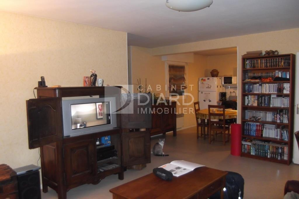 Location Appartement - Châteaugiron