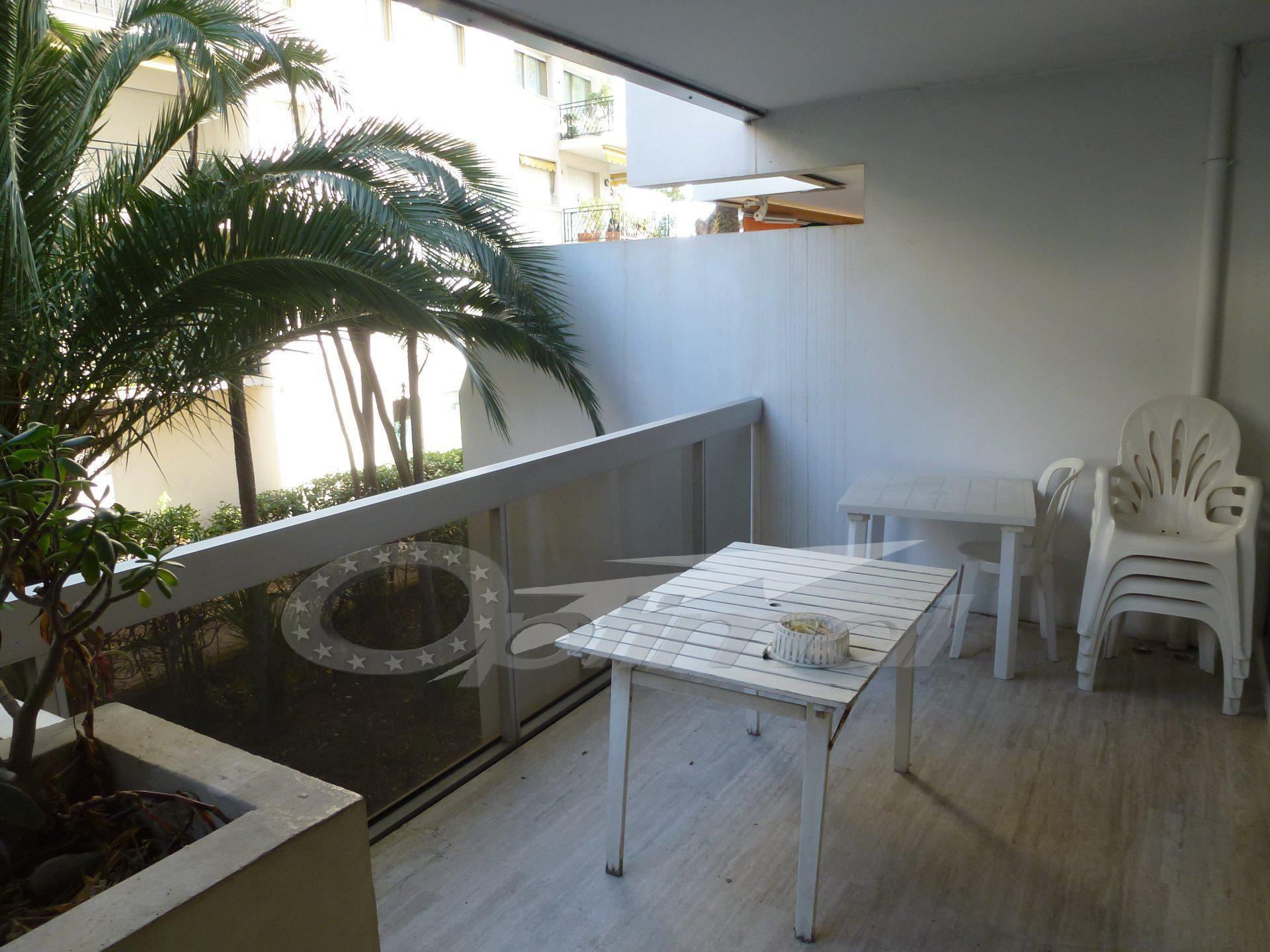 Location Appartement - Menton Garavan