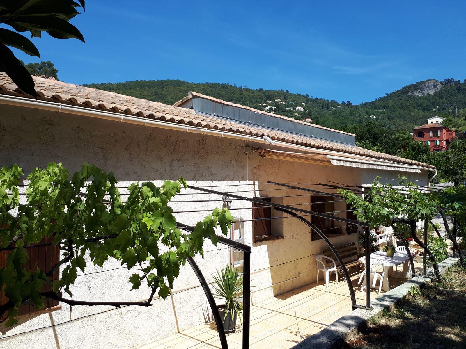 Vente Villa - Saint-Blaise