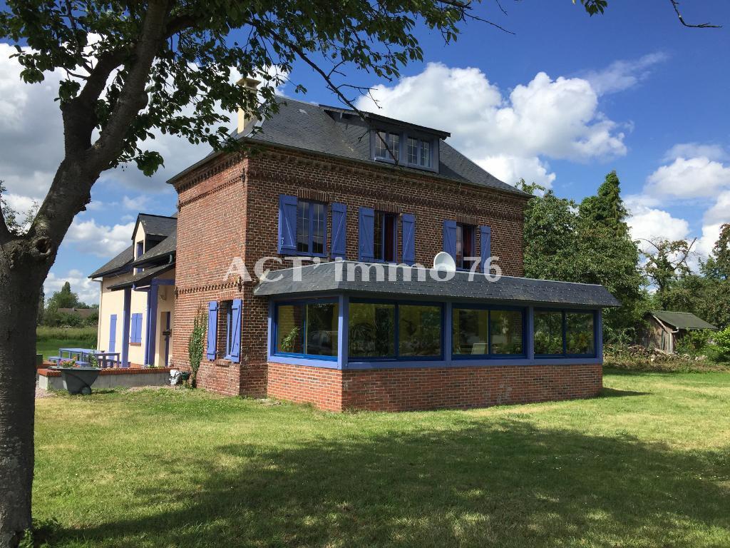 Sale House - Jumieges