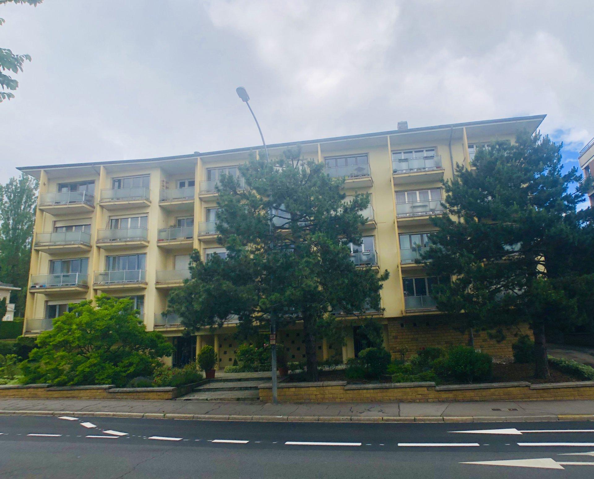 Luxembourg Ville - Belair