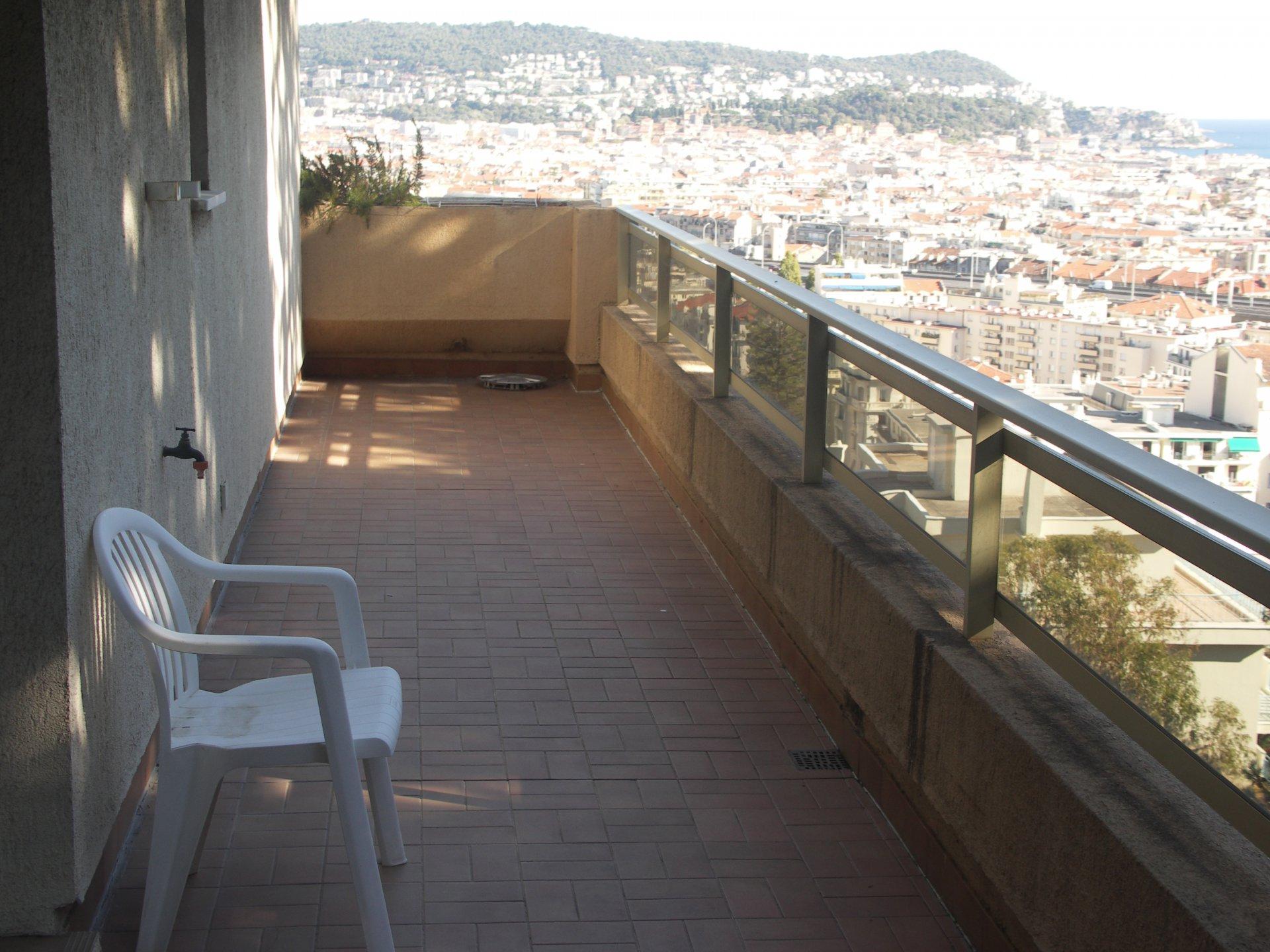Vendita Appartamento - Nizza (Nice) Saint Pierre de Féric