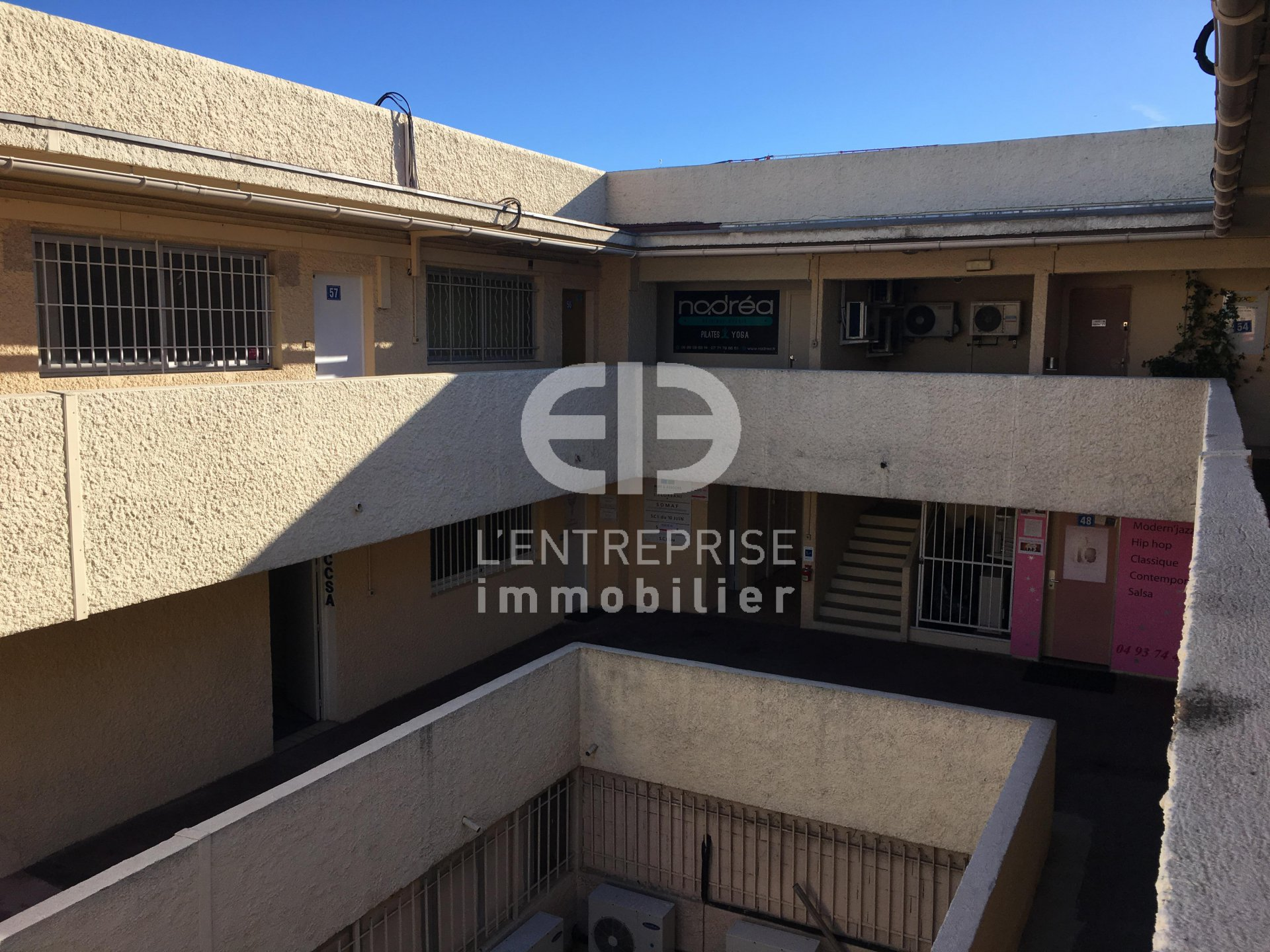 Sale Office - Antibes