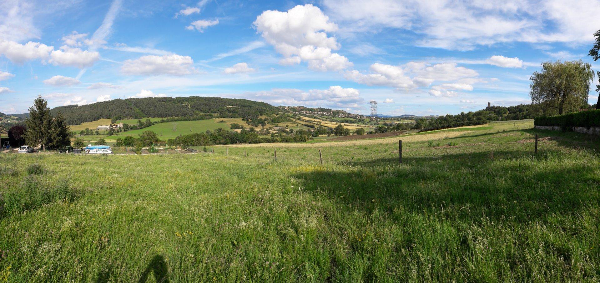Sale Building land - Le Puy-en-Velay