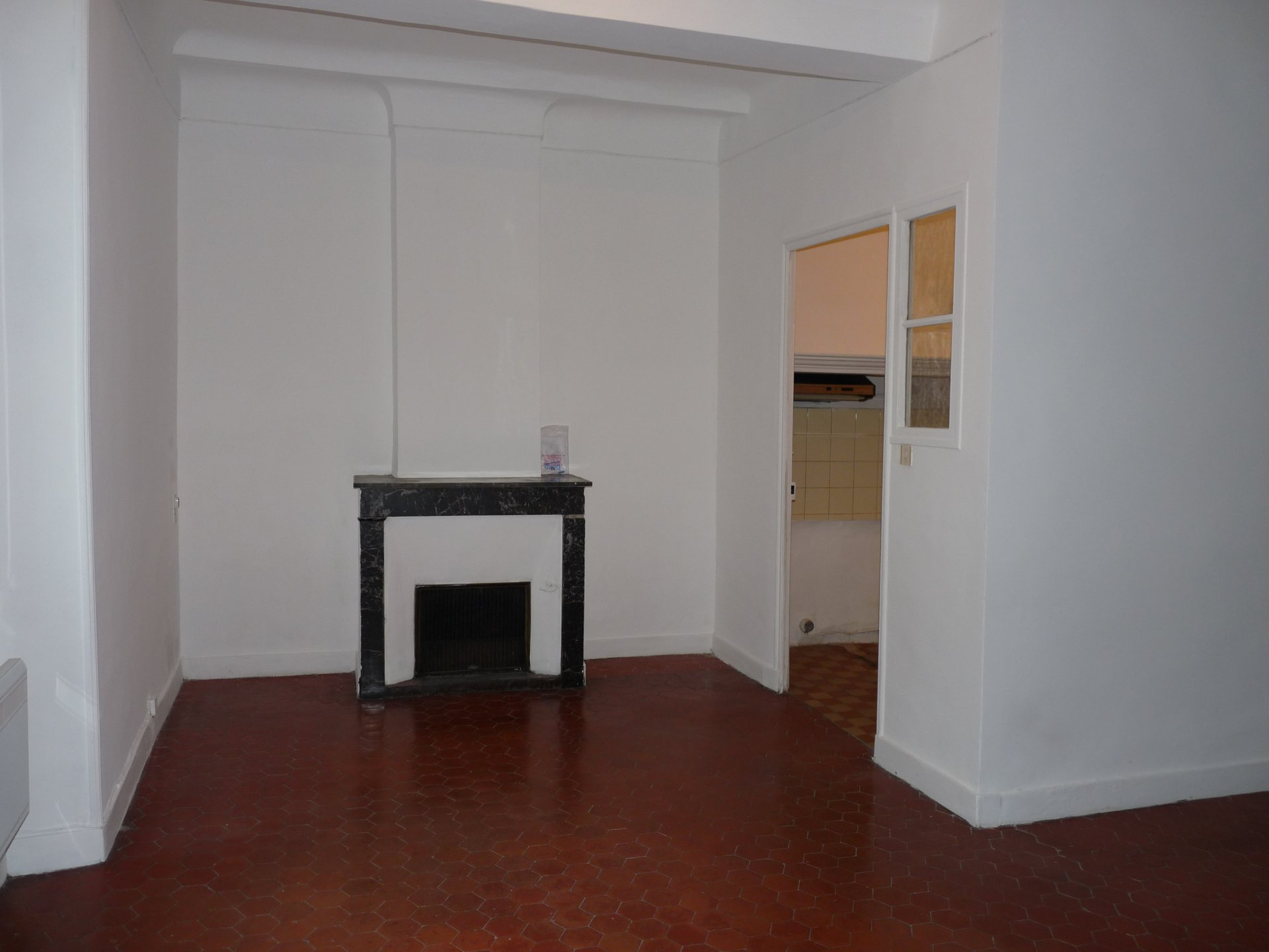 Rental Apartment - Roquevaire