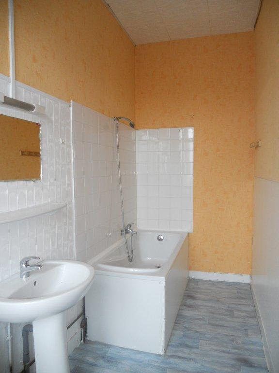 Appartement Thouars Centre Ville - Proche IFSI - 2 Pièce(s) - 35 m² (env.)
