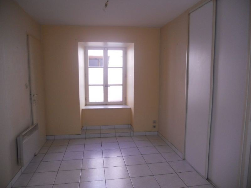 Appartement Thouars proche IFSI - 2 Pièce(s) - 36 M2 (env.)