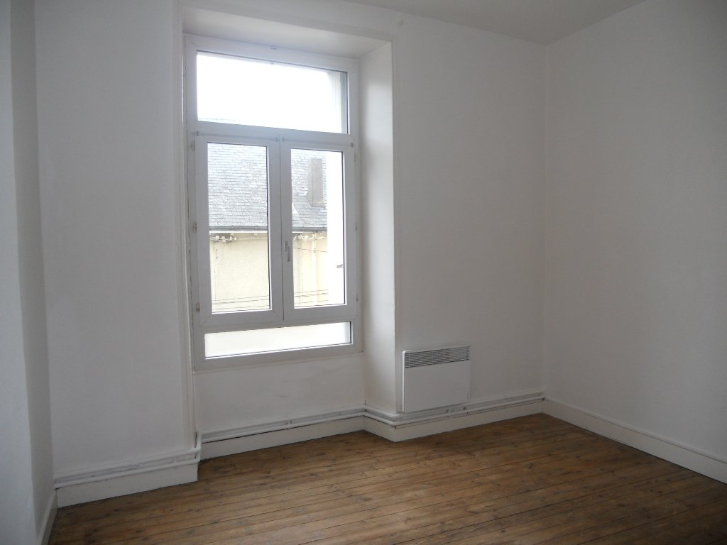 Appartement Thouars Centre-Ville - 2 Pièce(s) - 48 M2