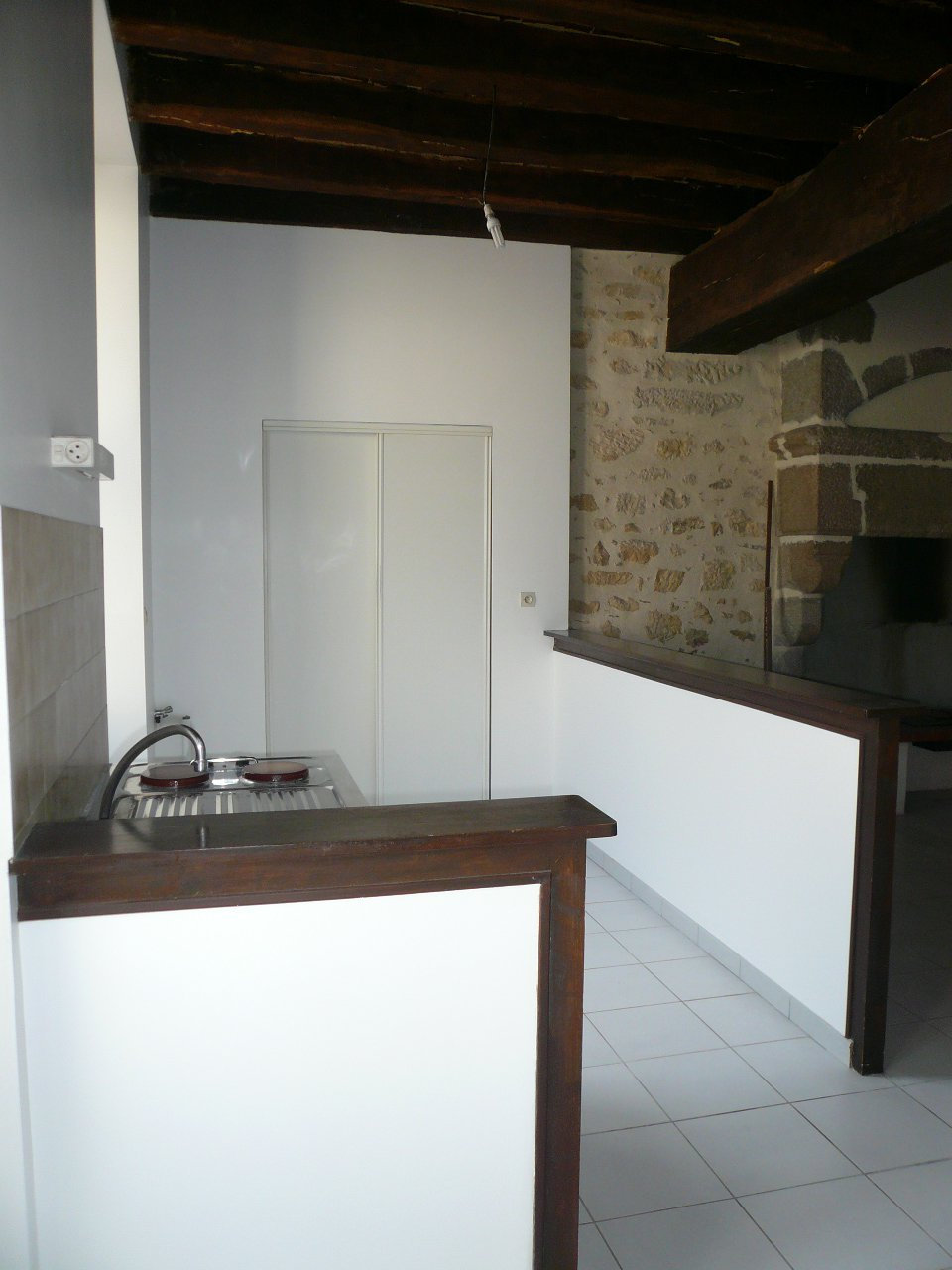 Rental Studio - Thouars