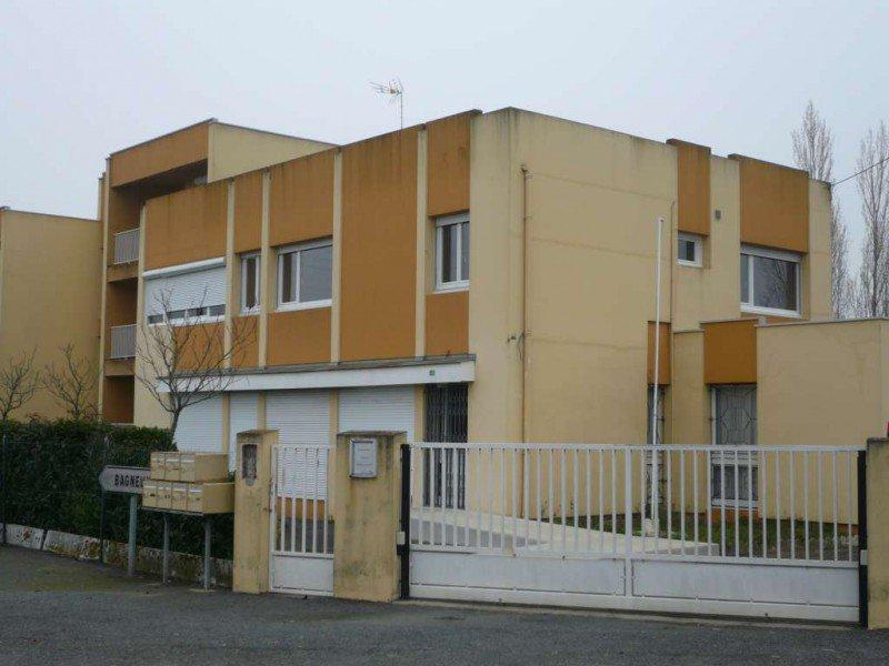 Rental Apartment - Argenton-l'Église