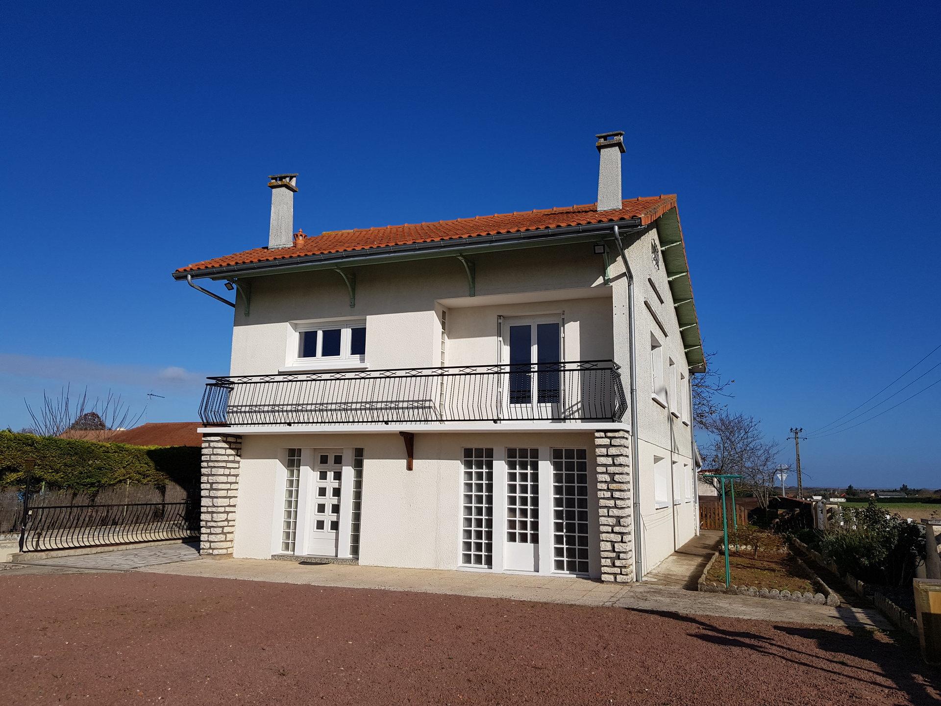 Sale House - Sainte-Verge