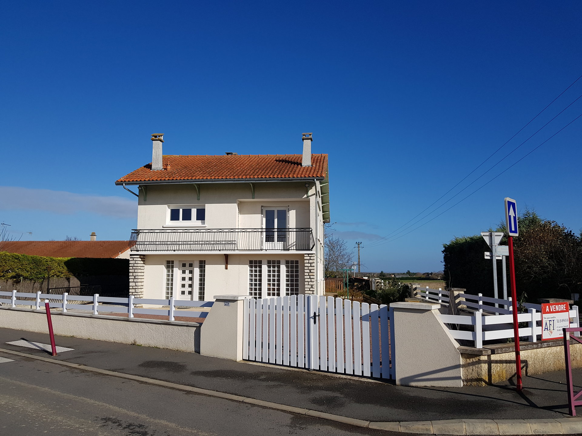 Maison Sainte-Verge