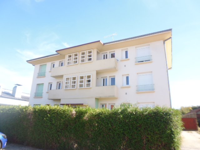 F3 APPARTEMENT - MOLINET