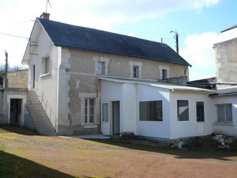 Sale House - Tourtenay