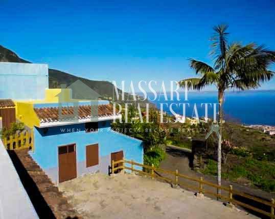 En venta propiedad en Los Realejos 2hab - 189 000 €