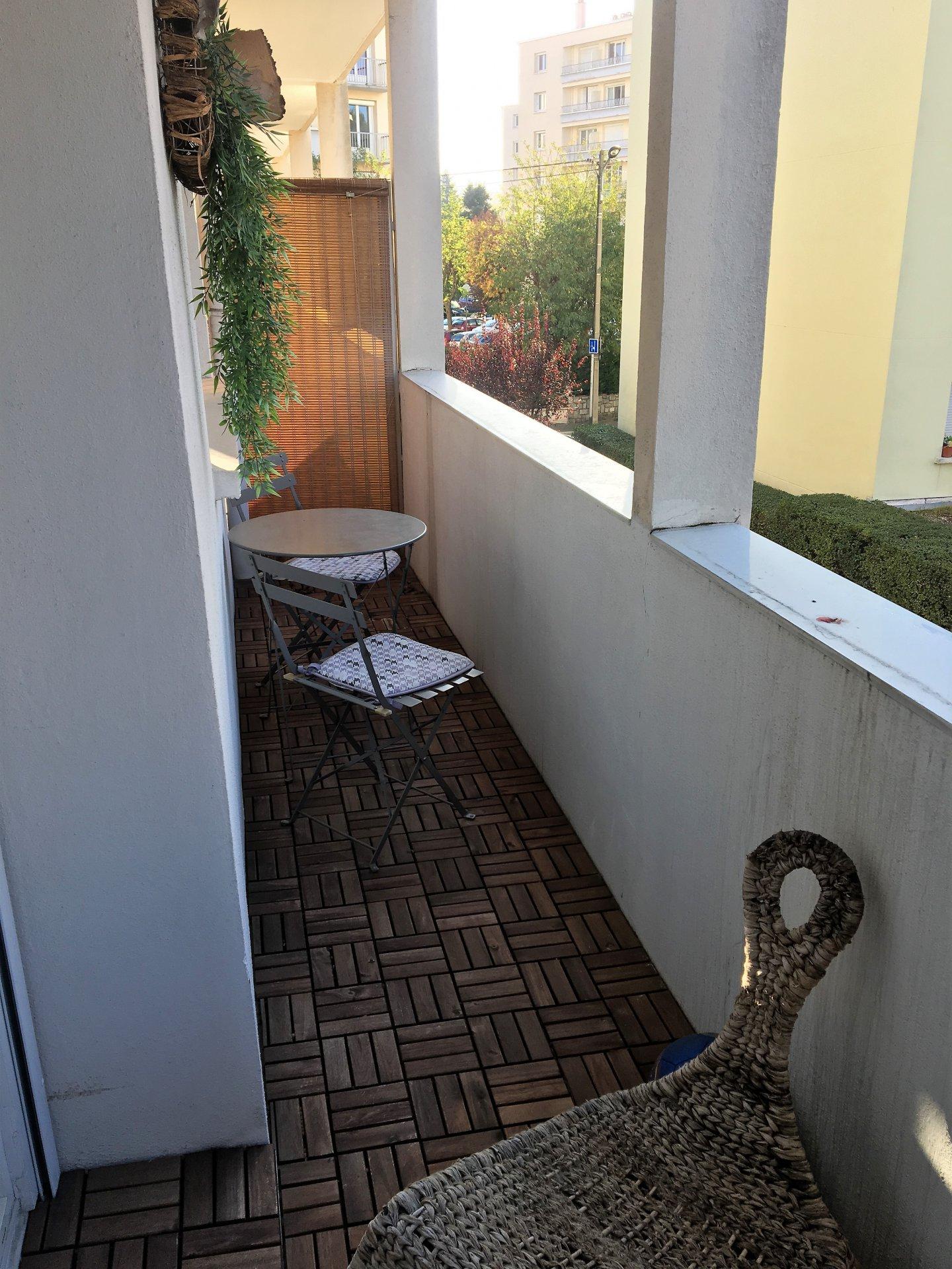 T3- refait à neuf- Secteur La terrasse