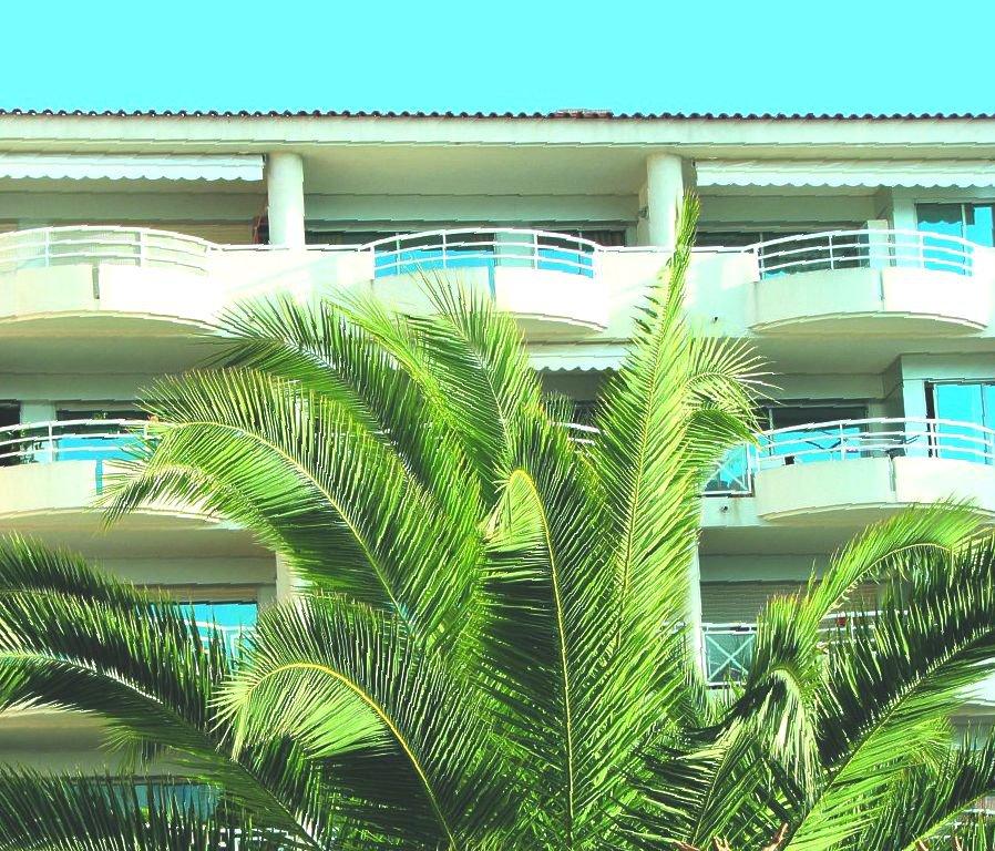 Appartement à 2 pas des plages